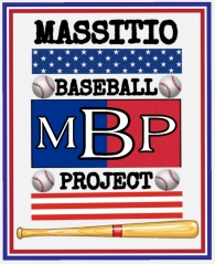 Massitio Baseball Project